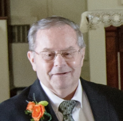Photo of Joseph Peterson