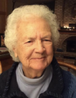 Virginia Mae Feusner