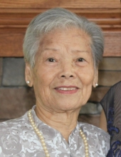 "Kingchun ""Jean"" (Tam) Lee"