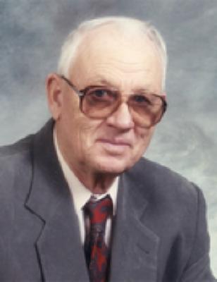 Elmer Suppes