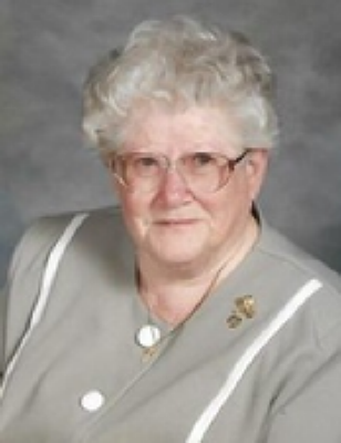 Helen Lenora Cox