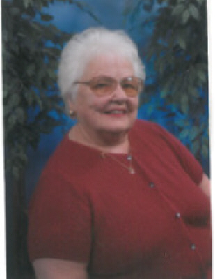 Shirley Ann Collison