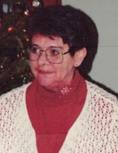 Photo of Susan Zorza