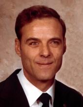 Photo of Harold Bell