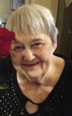 Photo of Ethel Flouton