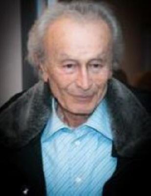 Hyman Rubinstein
