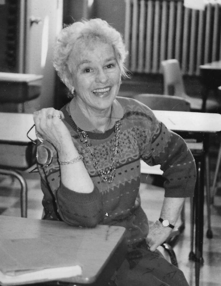 Jane M Stevenson Obituary Warwick Rhode Island Home Tribute Archive
