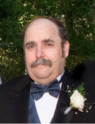 Patrick Joseph Marine Jr.