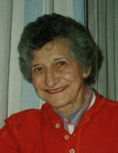 Virginia Tutunjian