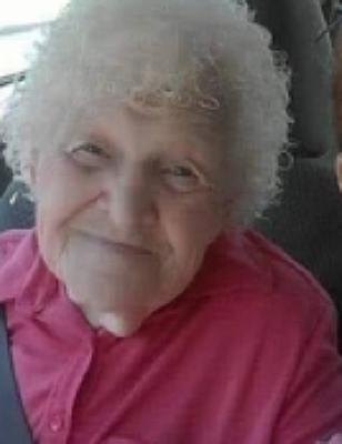 Helen Margaret Barnett