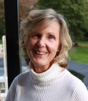 Photo of Eileen Carson