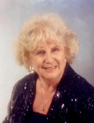 Photo of Kathleen O'Brien
