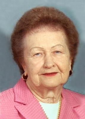 Elizabeth Jane Conrad