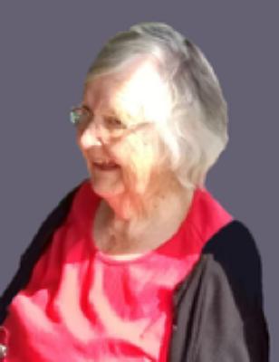 Evelyn Lyons Nicewarner