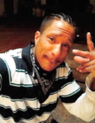 Shawn Jordan Forte Obituary