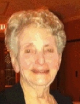 Enola Elizabeth Bourg Rosiere