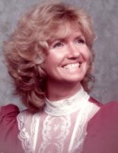 Photo of Barbara Francis