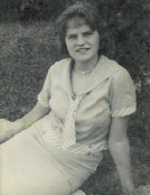 Martha Jane Eudy