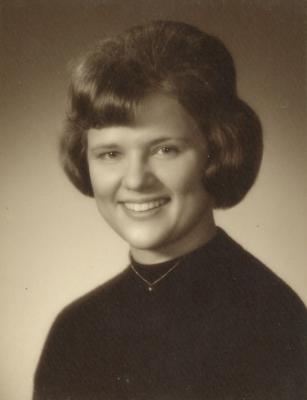 Photo of Patricia Robbins