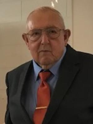 Lawrence Eldreth