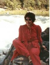 Photo of Jacqueline Haydal
