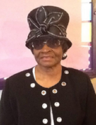 Peggy Mildred Harris