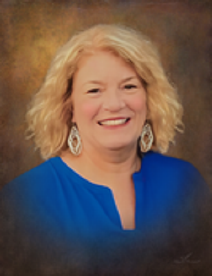 Michelle Lynn Van Fleet