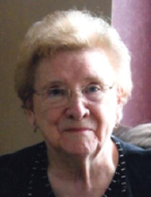 Jean Edith Koss