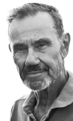 Photo of Henry Kropp