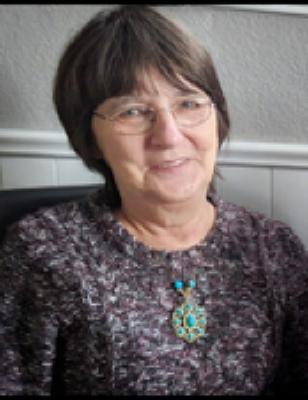 Linda Diana Rose