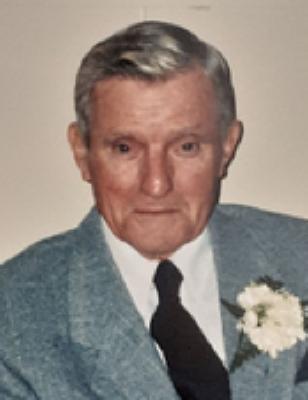 Francis Ignatius McNeil