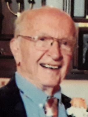 Photo of John Crate