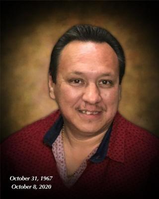 Oscar Gerardo Torres