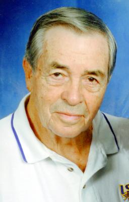 Photo of Wayne Ersel Goyne