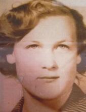 "Photo of Patricia ""Patti"" Foulk"