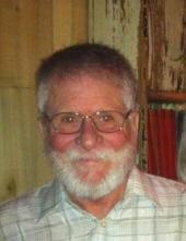 Photo of Don Baumgardner