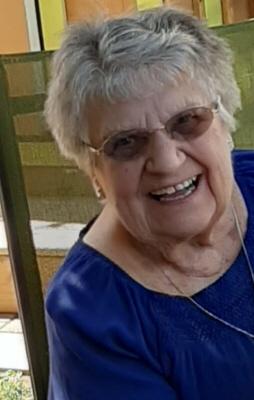 Photo of Joyce Farrell