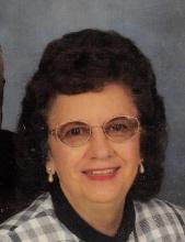 Goldie Arvetta Rodeffer Landis