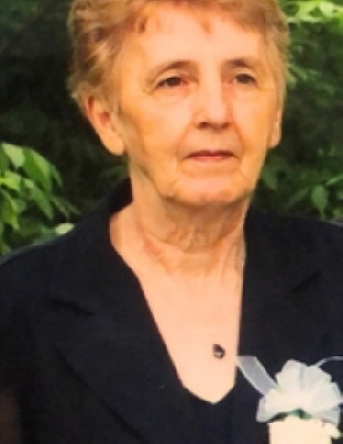 Elizabeth Ellen Willcott Obituary