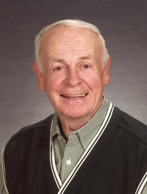 Photo of Joseph Delaney