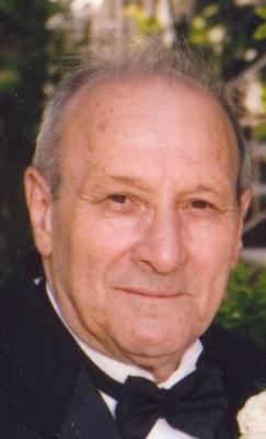 Photo of Donald Panarotto