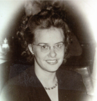 Photo of Dorothy Young