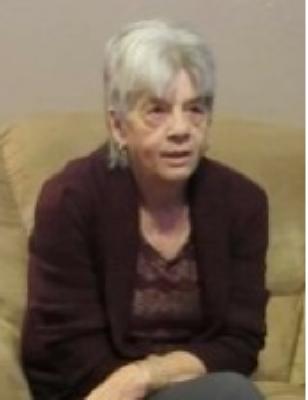 Joan Elizabeth Thompson
