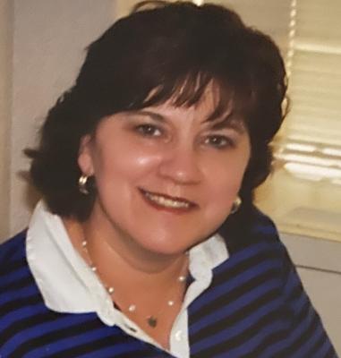 Photo of Kaye Ferguson