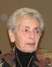 Ethel Adeline Bergstein