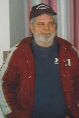 Ronald Wayne McCarthy