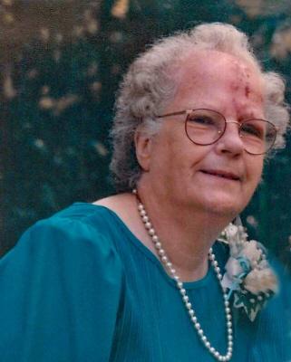 Photo of Rose McGinnis