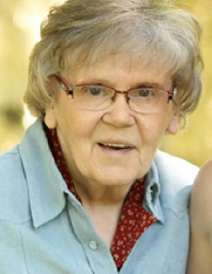 Etta Rhoda Hoyt
