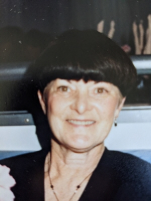 Photo of Ruth Emmerton