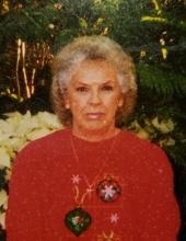 Photo of Winifred Kludy